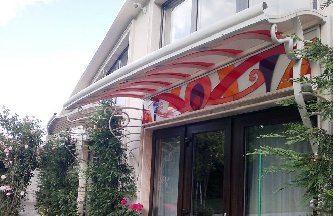 Porches and Canopies